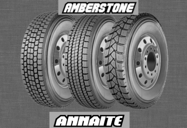 AMBERSTONE/ANNAITE